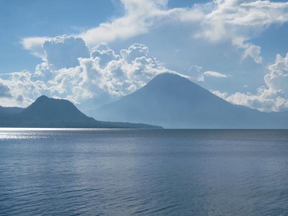 Lago Dia